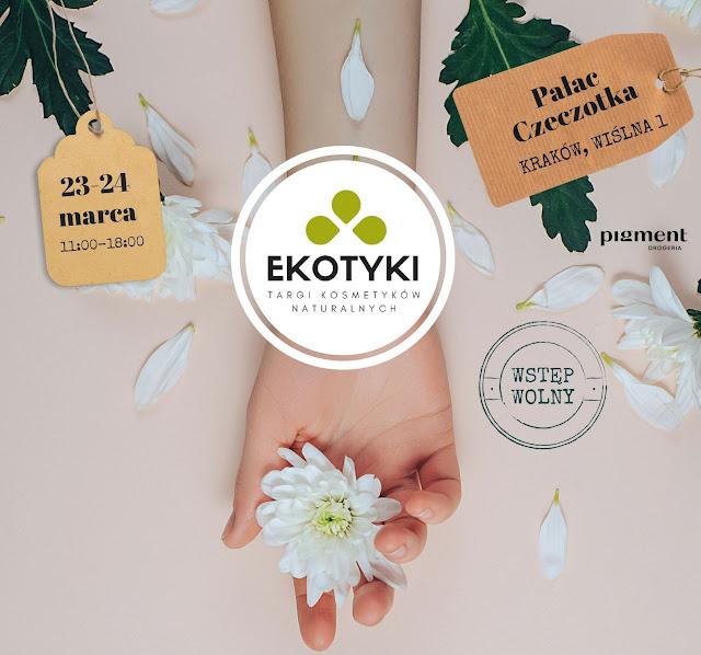 EKOTYKI: Wiosenna edycja w Krakowie