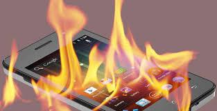 Mengatasi hp android cepat panas dan mati sendiri  [ 5 penyebabnya!!]