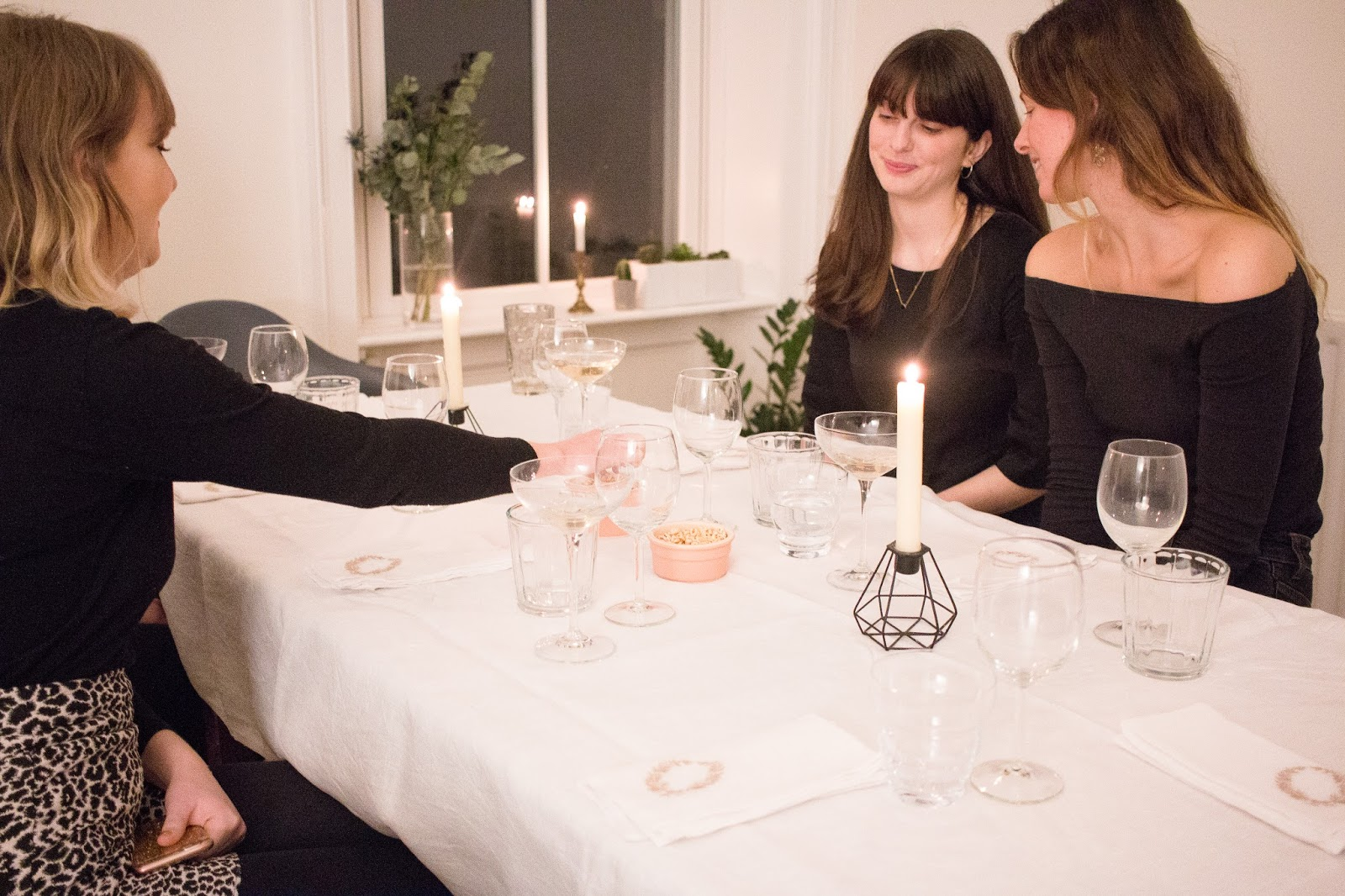 Food: Hosting the perfect dinner party with La Belle Assiette