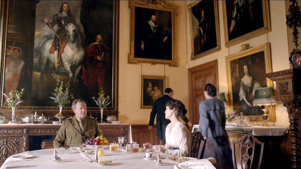 Top Five Awkward Dinner Scenes   Frock Flicks