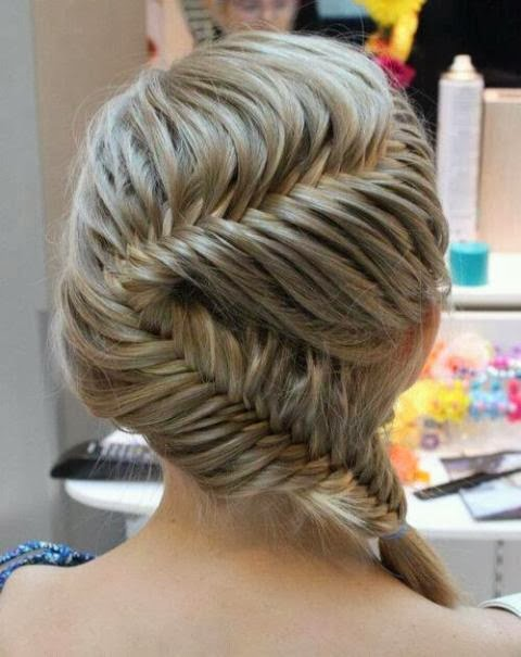 Hairstyle For Girls Girl Hair Style