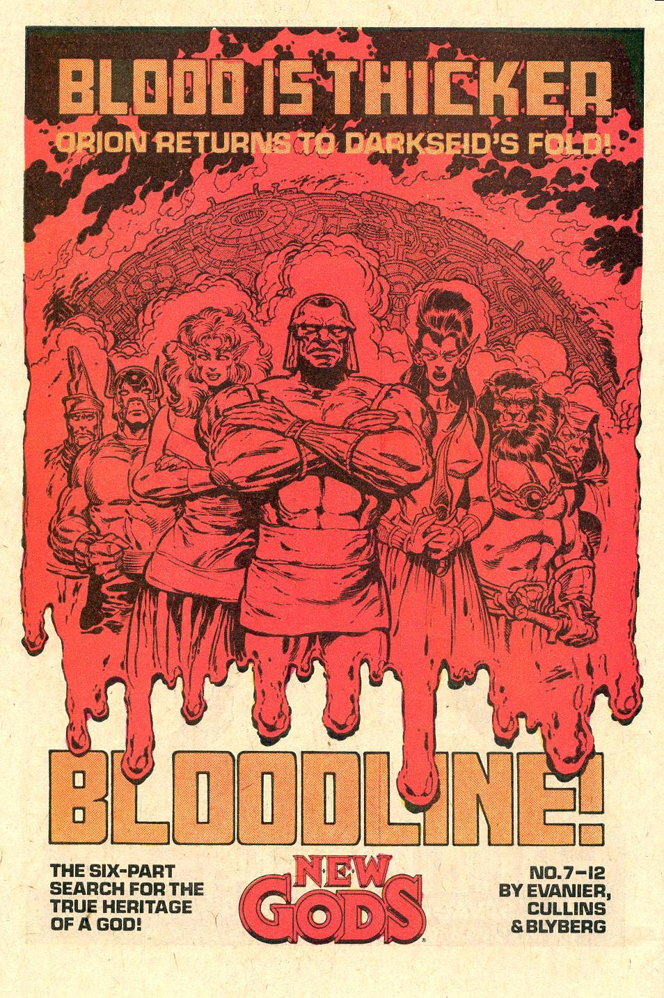 Read online Secret Origins (1986) comic -  Issue #43 - 41