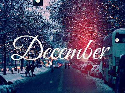 Hal-hal Unik yang Hanya Ada di Bulan Desember