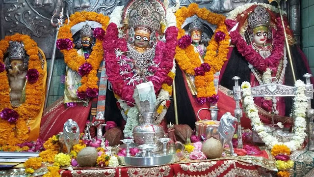 Khimaj Mata Bhinmal