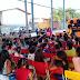 2º BPM realiza a formatura de mais 172 crianças no PROERD em Araguaína