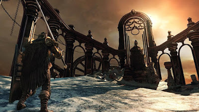 Dark Souls II Crown of the Sunken King PC Game Free Download