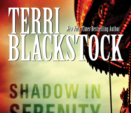 Review: Shadow in Serenity by Terri Blackstock