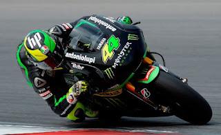 MotoGP San Marino 2016: Pol Espargaro Tercepat Latihan Bebas Kedua (FP2)