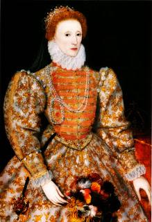 No Reinado de Elizabeth I, Surgiu o Hábito de Pôr Presentes sob a Árvore