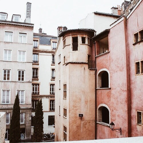 Rome, Italy | Happy Weekend 34 images of inspiration in rose gold {Cool Chic Style Fashion}