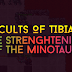 Tutorial: Cults of Tibia - The Strenghtening of the Minotaurs #SU17