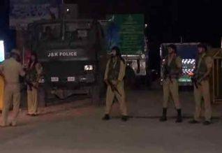 அமர்நாத் யாத்ரீகர்கள் மீது இஸ்லாமிய பயங்கரவாதிகள் தாக்குதல், 7 யாத்ரீகர்கள் பலி