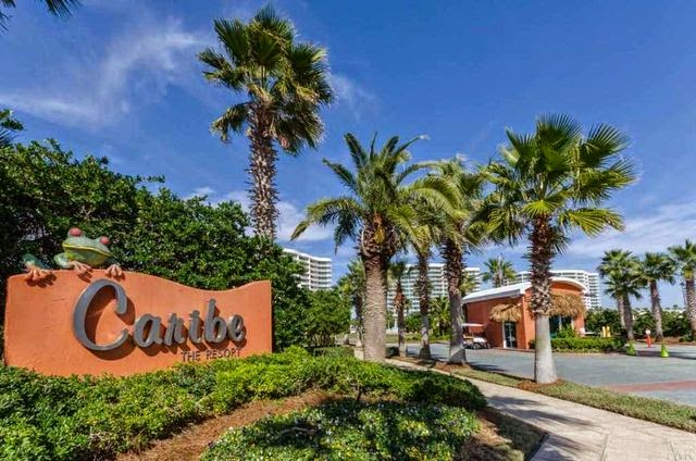 Caribe Resort Condominium For Sale