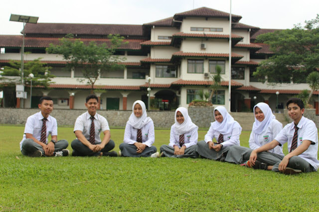 Mengembangkan Potensi SMA Islamic Boarding School Terbaik