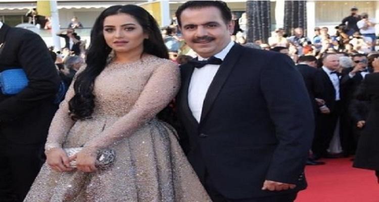 كلام لا يصدق من المهرة البحرينية بعد القبض على زوجها عادل المسلم من أجل تجارة المخدرات
