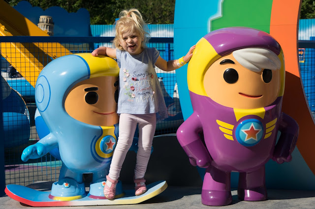 Is CBeebies Land Worth The Money? | Is Cbeebies Land Good For Toddlers?