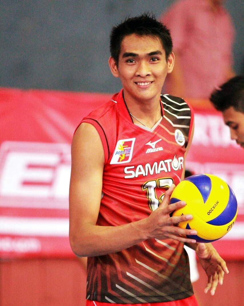 blog idiot: pemain muda bola voli masa depan indonesia 1