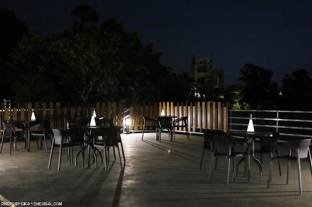 MG 5443 - 大肚夜景餐廳│三森咖啡5月新開幕!藍色公路制高點,位置偏僻樹木有點多