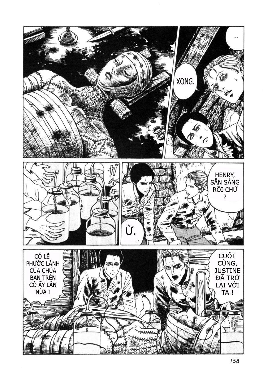 Frankenstein chapter 005 trang 9