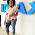 Yemi Alade Ditches Signature Hairstyle For Afro