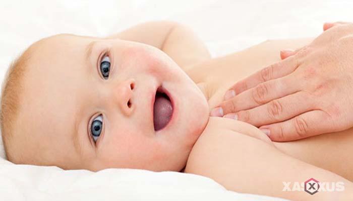 Fakta 7 - Kulit janin 20 minggu semakin tebal
