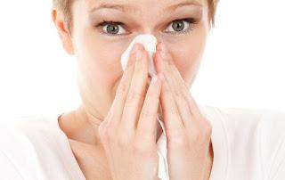 Cuídate de las enfermedades respiratorias