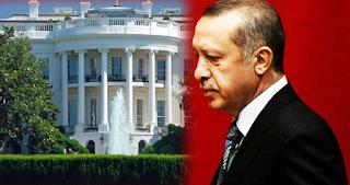 Η αμερικανική ανοχή προς τον Ερντογάν έχει ημερομηνία λήξεως