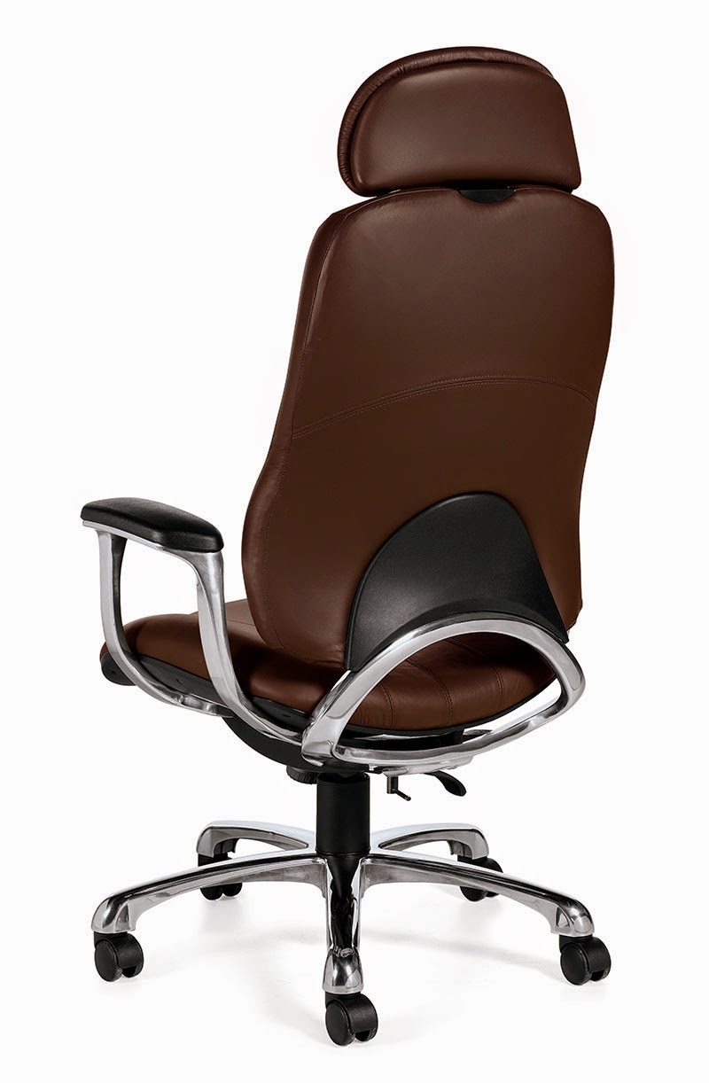 Metrus Chair Back