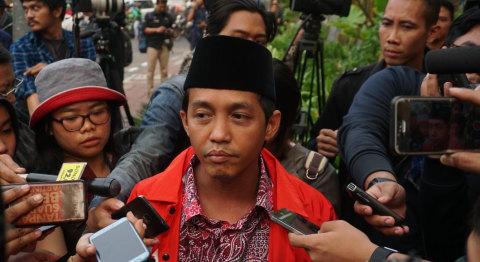 Prabowo-Sandi Umumkan Nama Koalisi, PSI Lontarkan Komentar Remeh