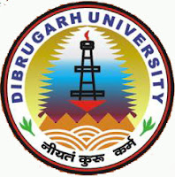 Dibrughar University Project Officer Recruitment 2019