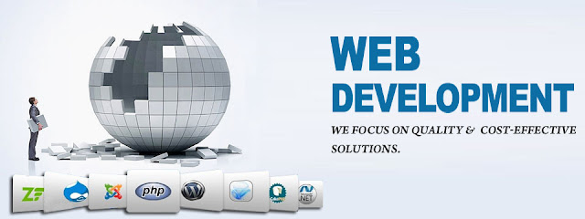 web development company in Los Angeles, Web development company in California