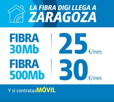 Digi Zaragoza