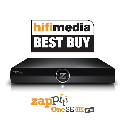 TEST: HIFIMEDIA BEST BUY - ZAPPITI ONE SE 4K HDR POVZETEK - Archus.si Blog