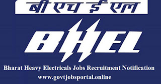 Bharat-heavy-electricals-limited-jobs-notification