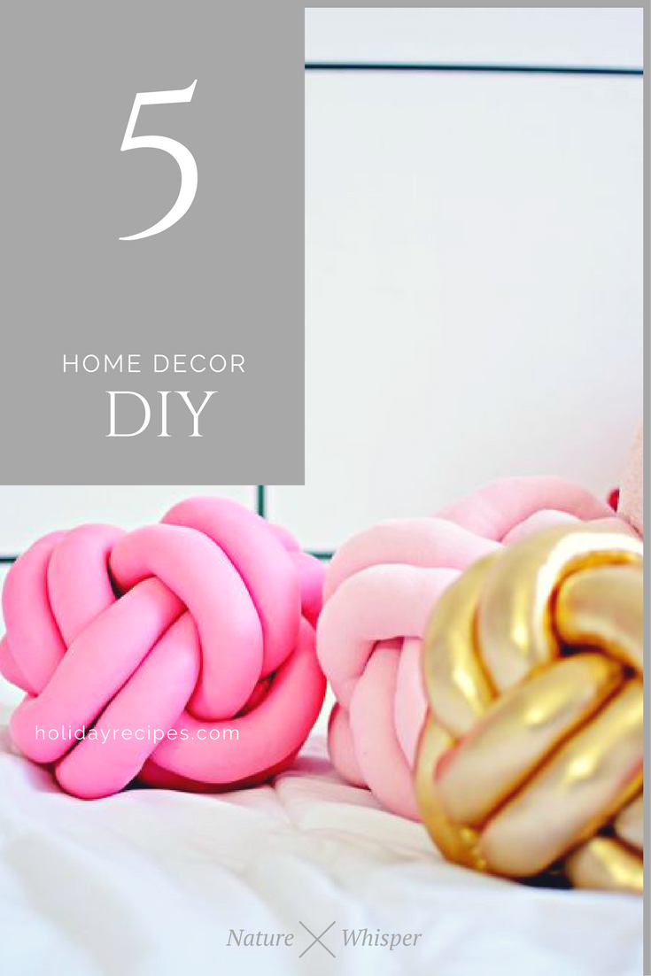 diy home decor, modern decor diy,