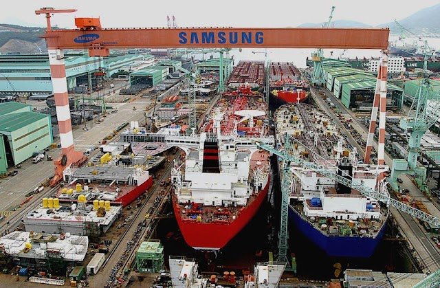 25th Global Shipbuilding Top Executive Meeting