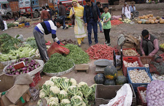 Wholesale Inflation in February 2020