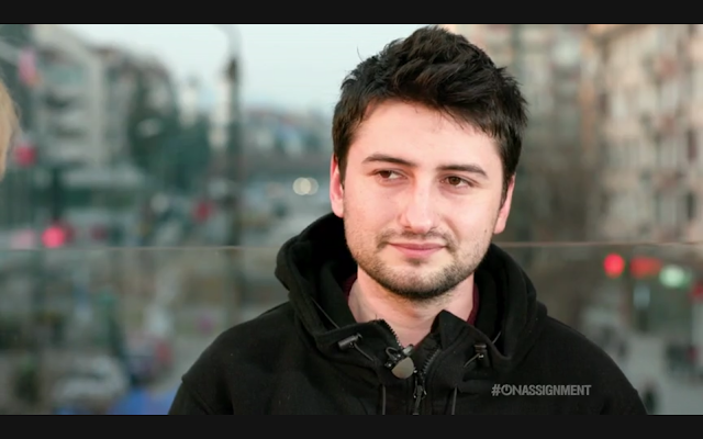 NBC News - Interview