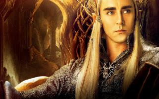 ตัวอย่างหนังใหม่ : The Hobbit:The Desolation of Smaug (ดินแดนเปลี่ยวร้างของสม็อค) ตัวอย่างที่ 2 ซับไทย banner Thranduil
