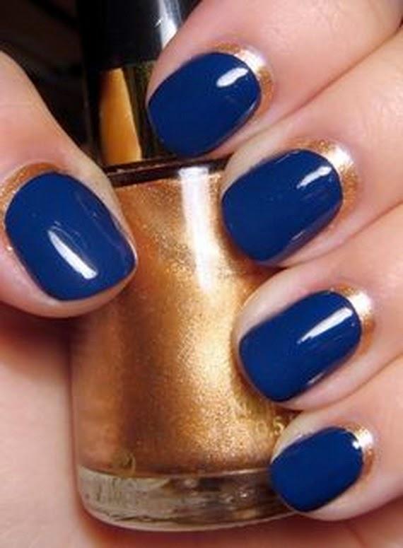new year nail art designhttp