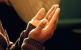 kotu insanlardan kurtulmak icin dualar