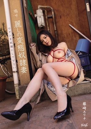 Fujisaki Elina Please Enslaved The Transformation Slave Wife My Uruwashi Ah [IPZ-150 Erina Fujisaki]