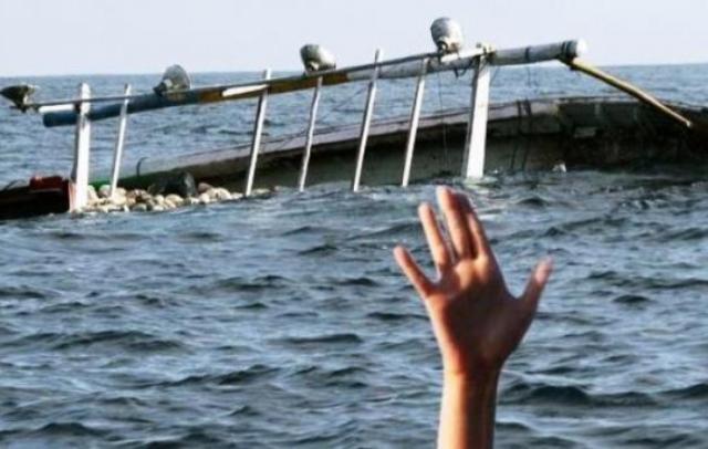 Kelebihan Muatan, Dua pekerja Proyek Reklamasi Danau Tempe Tewas Tenggelam