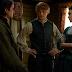 Episodio 4x08 de Outlander - Wilmington. Tras las cámaras