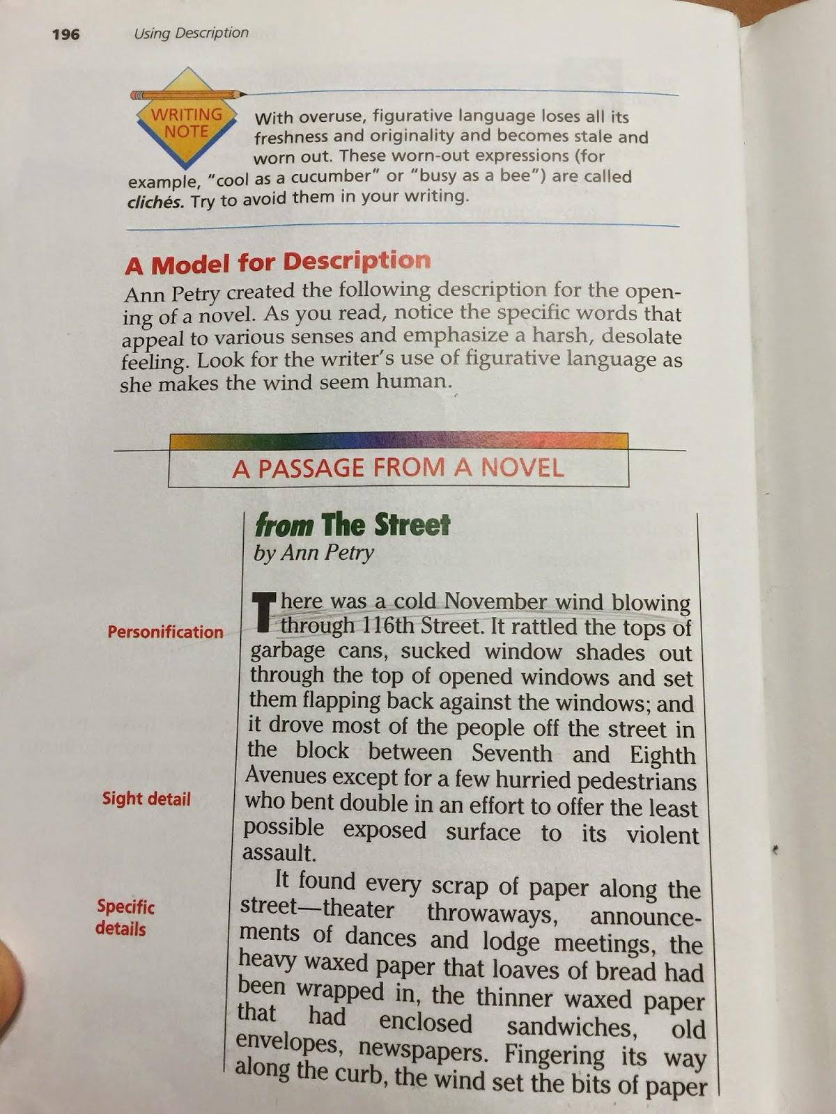 ann petry any street essay