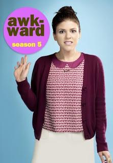 La chica invisible (awkward) Temporada 5