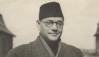 Subhash Chandra Bose Aapda Prabandhan Puraskaar