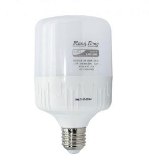 Đèn led bulb Rạng Đông LED TR100N1/28W