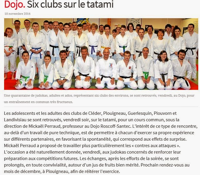 http://www.letelegramme.fr/finistere/roscoff/dojo-six-clubs-sur-le-tatami-18-11-2014-10428878.php