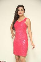Shipra Gaur in Pink Short Micro Mini Tight Dress ~  Exclusive 105.JPG